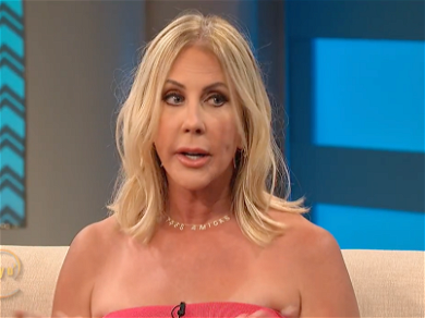 'RHOC' Star Vicki Gunvalson Doesn't Know What Future Holds After Demotion