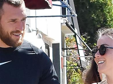 Brooks Laich Secretly Craving Julianne Hough After Split? Recent Podcast Reveals Much
