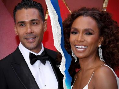 Janet Mock Files for Divorce From Husband of Three Years