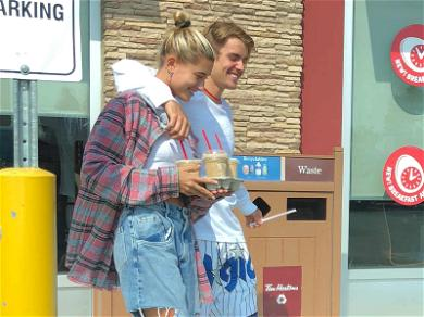 Justin Bieber Takes Hailey Baldwin to His Hometown, Eh?