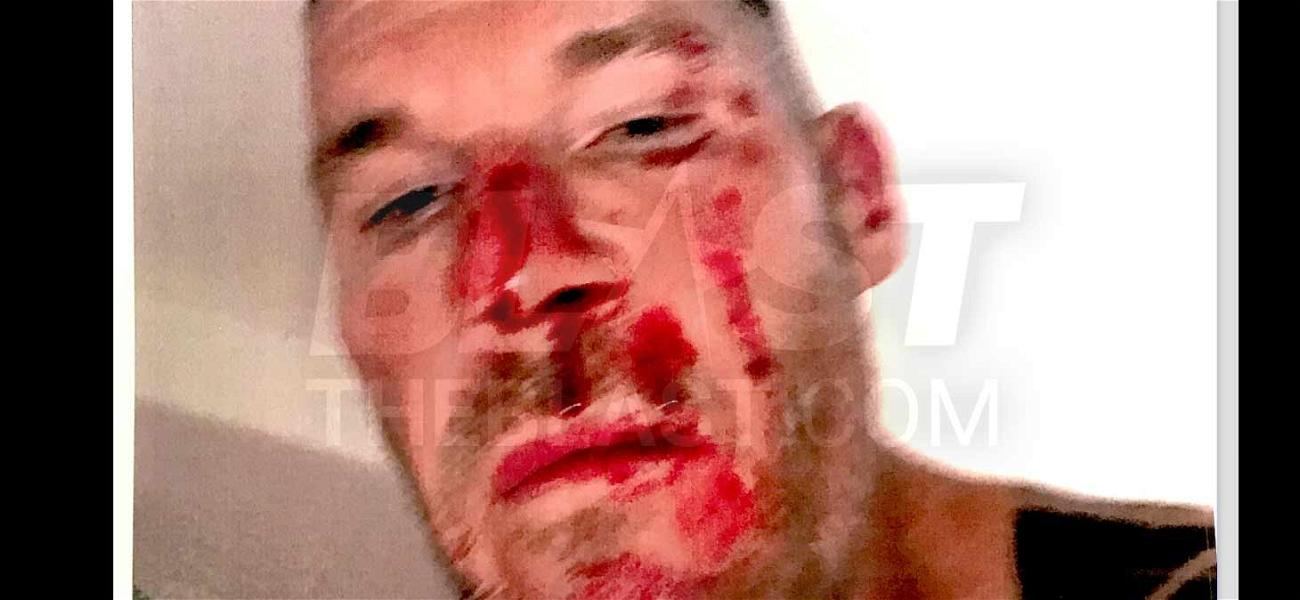 Rage Against the Machine's Tim Commerford Claims Wife Barreled Through Garage in Car to Assault Him, Gets Restraining Order