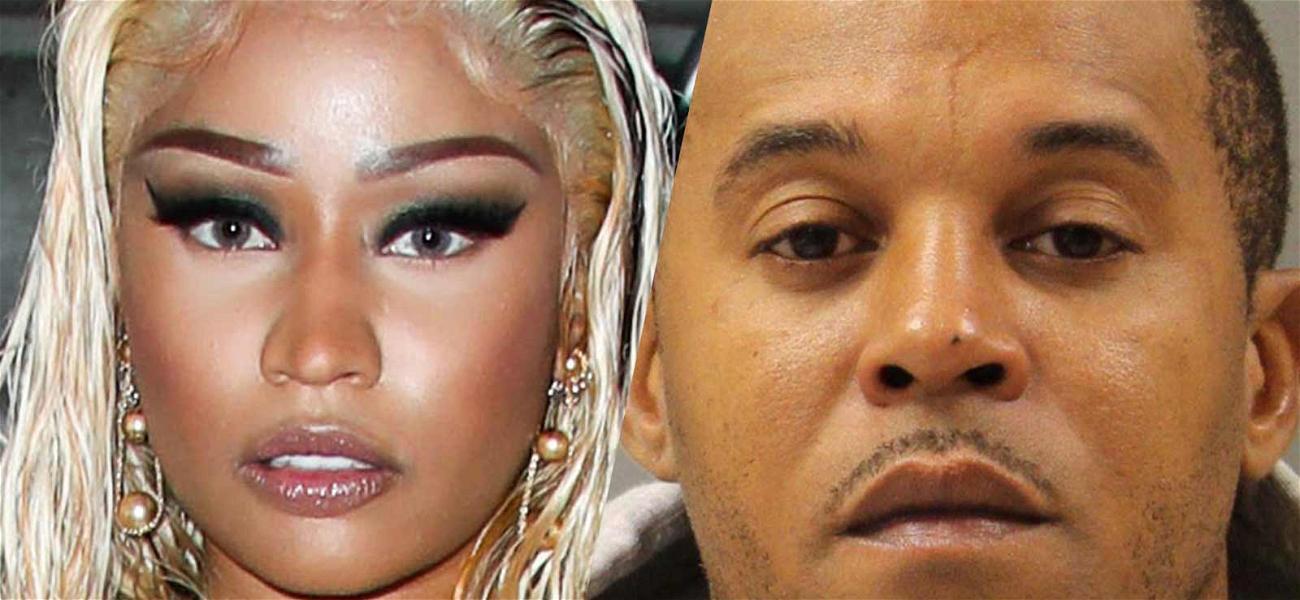 Nicki Minaj's Sex Offender Boyfriend: Victim's Details of Alleged Rape are Brutal and Horrifying