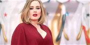 Adele Shocks Everyone With Skinny Birthday Photo In Little Black Dress