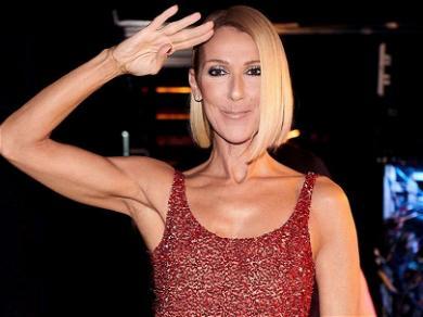 Céline Dion Flaunts Eternal Diva Status: '50 Has Been Great For Me'