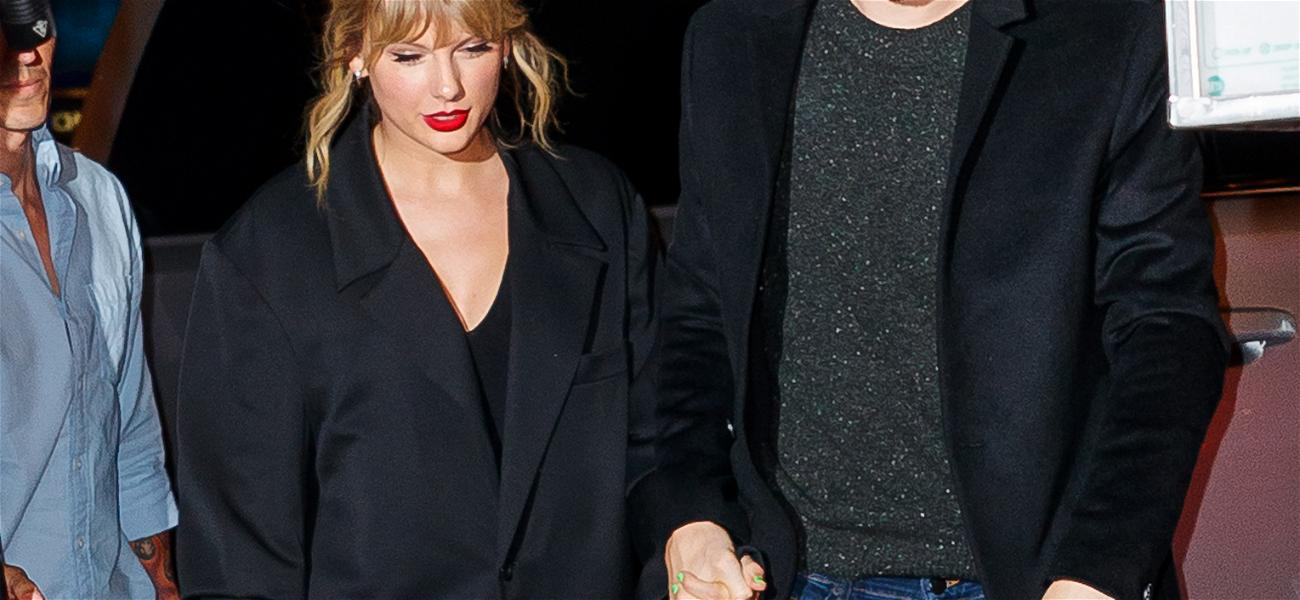 Everything We Know About Taylor Swift & Joe Alwyn's 'Secret' Relationship