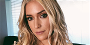 Kristin Cavallari BLOWS Minds At 'AMAs' With Dangerously High Slit In Dress