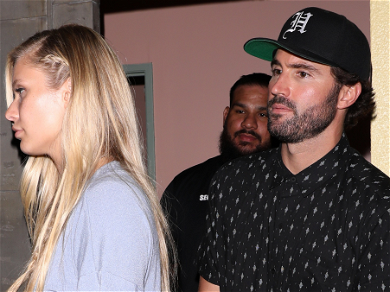 Brody Jenner Meets Josie Canseco's Mom While Out Celebrating His Birthday