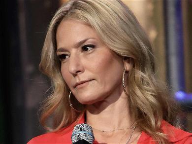Cat Greenleaf Resolves Lawsuit With NBC Over 'Talk Stoop' Dismissal