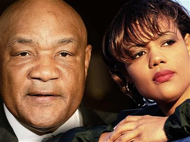 George Foreman Wishes He Had '1 More Day' With Daughter After Her Death