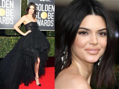Kendall Jenner Zaps Breakout Criticism: 'Never Let That S**T Stop You!'