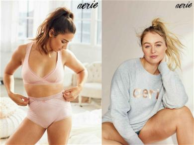 Aly Raisman & Iskra Lawrence Are Now Body-Positive 'Role Models'