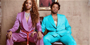 Ciara & Russell Wilson Transform Into Beyoncé, Jay-Z With Halloween Costumes