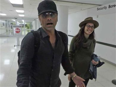 John Stamos Says He'll Be a Great Dad … Just Ask the Olsen Twins!