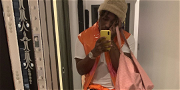 Juice WRLD Allegedly 'Swallowed Pills' While Federal Agents Searched His Entourage