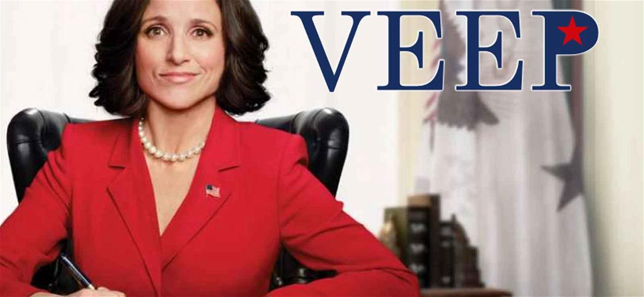 'Veep' Production Suspended While Julia Louis-Dreyfus Battles Cancer