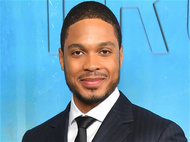 Ray Fisher Calls Warner Bros Execs 'Racist' Over 'Justice League' Treatment