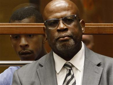 Former O.J. Simpson Prosecutor Chris Darden Withdraws From Nipsey Hussle Murder Case Citing Threats Against Him and His Family