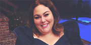 'This Is Us' Star Chrissy Metz Goes Instagram Official With 'Dreamboat' Boyfriend