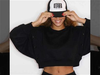 Beyoncé Gets Dragged By Fans for Last Minute Support of Beto O'Rourke