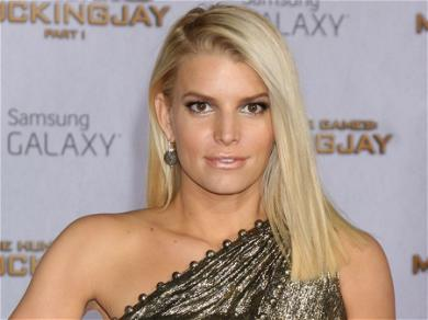 JessicaSimpson Finally Addresses John Mayer's 'Offensive' Comment About Her