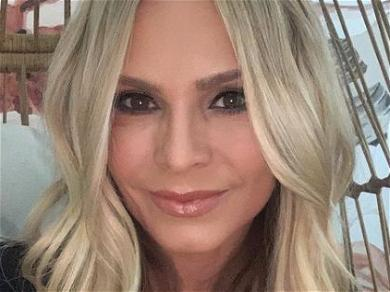 Tamra JudgeBlasts Shannon BeadorFor Poor Treatment Of 'RHOC' Crew