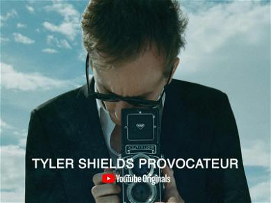 Photographer Tyler Shields' New Show Was Held Up Due to Secret Service Probe Over Kathy Griffin