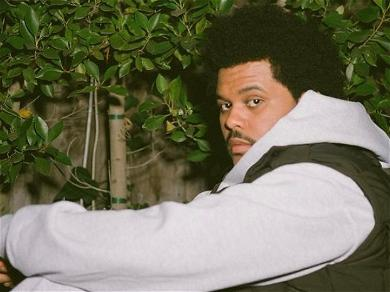 The Weeknd Partners With Postmates To Feed Healthcare Workers