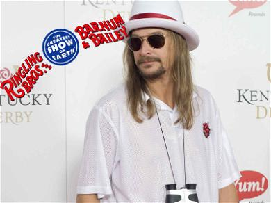Kid Rock Scores Legal Win Over Ringling Bros., Free to Use 'Greatest Show on Earth' Tour Name