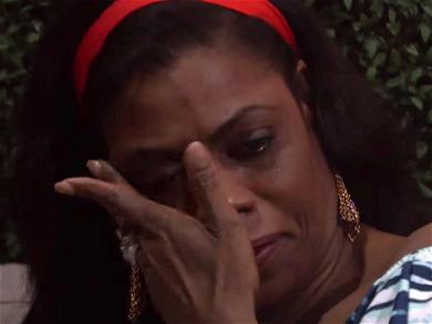 Omarosa Breaks Down In 'Big Brother' House About Trump: 'It's Bad'
