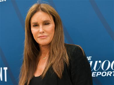 Caitlyn Jenner Wants A Role On 'RHOBH,' Says She's A Fan Of Lisa Rinna