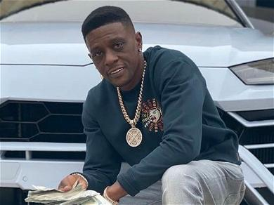 Boosie Badazz Battles With Instagram Again As He Lost 'Live' Feature
