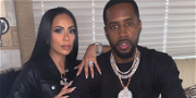 Nicki Minaj's Ex Safaree Shows Video Of New Baby With Erica Mena