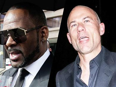R. Kelly Accusers Ridiculed by Singer's Supporters After Michael Avenatti Arrest