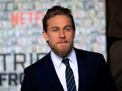 Charlie Hunnam's New Film 'The Gentlemen' Gets Its Official Release Date
