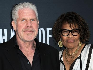 'Sons Of Anarchy' Star Ron Perlman Files For Divorce Amid Rumors Of Open Marriage