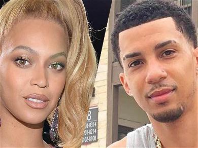 Beyonce's Rapper Cousin Martell 'Kardone' Derouen Shot Dead At 34