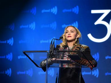 Madonna Finally Addresses Wendy Williams After Her Shady Comments