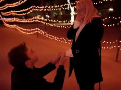 Meghan Trainor Is Engaged!