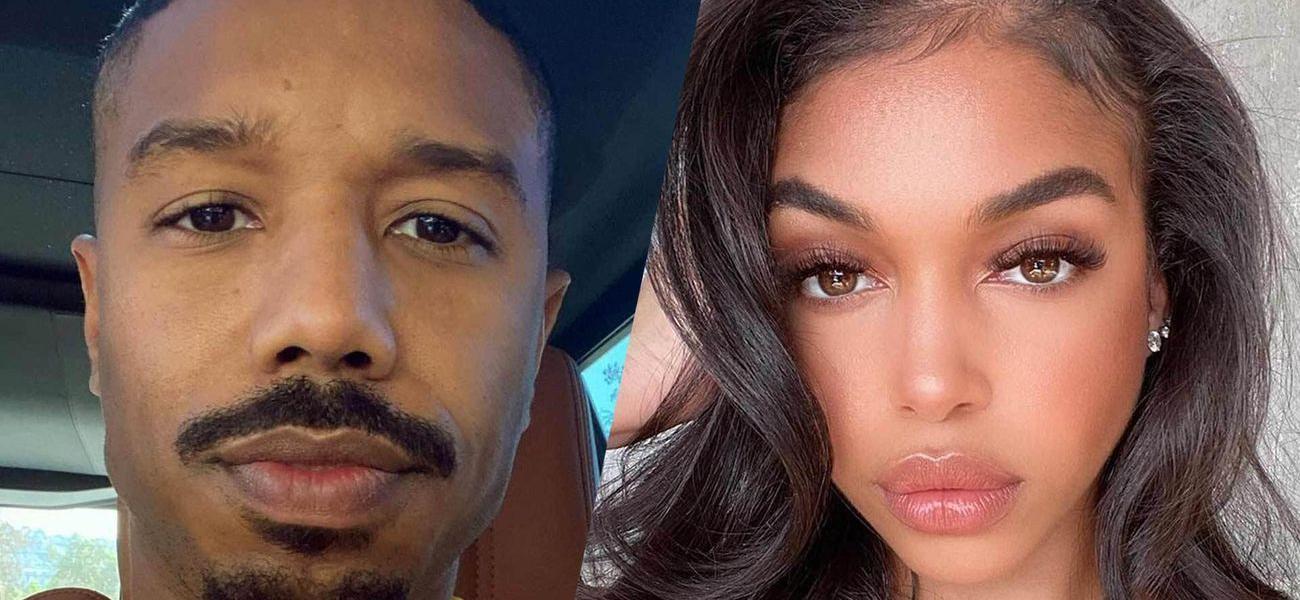 Future's Ex Lori Harvey Spotted On 2nd Date With Michael B. Jordan