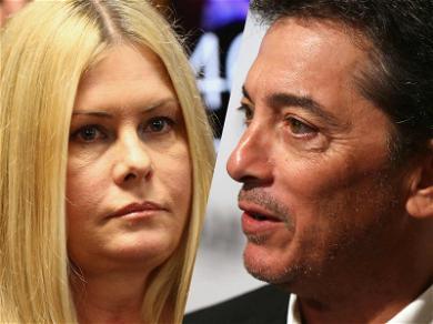Scott Baio Files Police Report Against Nicole Eggert Over Alleged Harassment