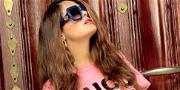 Salma Hayek Declares 'Happily Married' In Eye-Popping Bikini