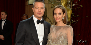Brad Pitt Opens Up About Divorce With Angelina Jolie