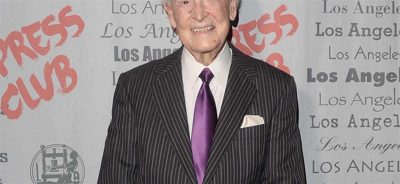 'Price Is Right' Legend Bob Barker Hospitalized With Back Pain