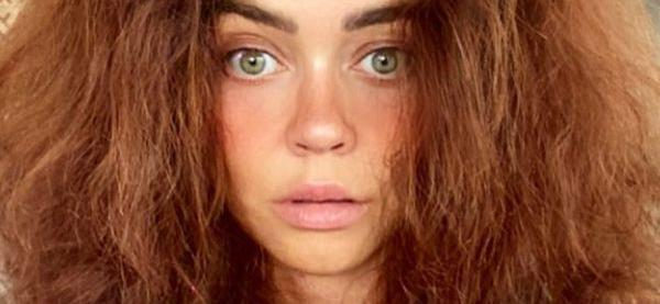 Sarah Hyland Trolled Over 'Classless' Voting Post Makes Instagram Mad