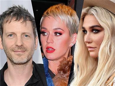 Katy Perry Fights With Dr. Luke to Keep Kesha Testimony Sealed