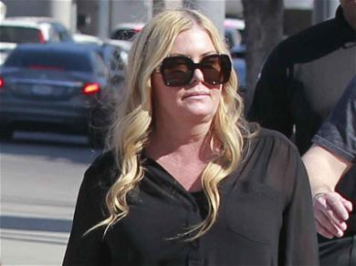 Nicole Eggert's Protection Order Against Scott Baio's Rep Tossed for Lack of Evidence