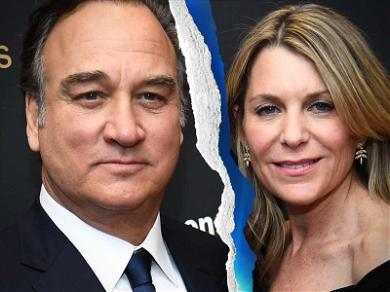 Jim Belushi's Wife Files for Divorce on the Anniversary of His Brother's Death