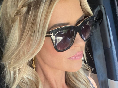 'Flip Or Flop' Star Christina Anstead Breaks Silence On Concerns Over Her Weight