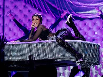 Cardi B Never Afraid To Publicly Express Sexuality