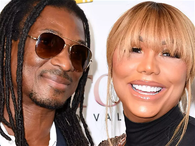 Tamar Braxton's Boyfriend Breaks Silence On Domestic Assault Accusations, 'I Was Attacked!'
